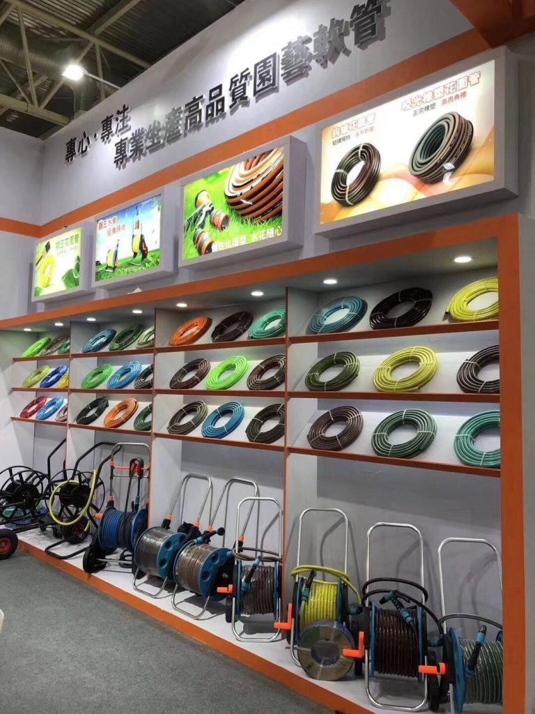 The 20th Hortiflorexpo IPM Beijing (5)